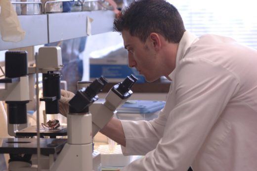 Sustaining Breakthrough Cancer Research